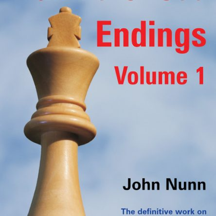 Nunn's Chess Endings, Volume 1