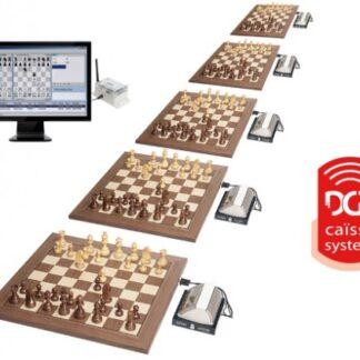 Smart-sjakk (elektroniske brett og utstyr)