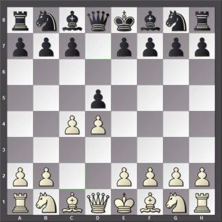 Dronning-gambit
