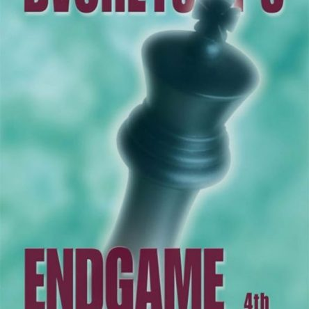 Dvoretsky's Endgame Manual: 4th (revised and enlarged) Edition