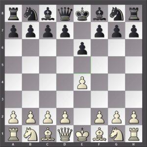 Fransk (1..e6)