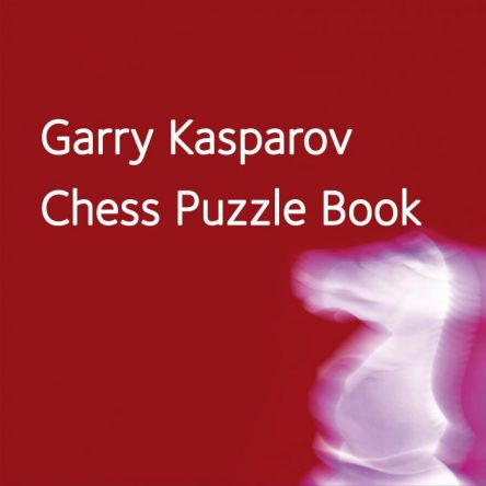 Garry Kasparov's Chess Puzzle Book