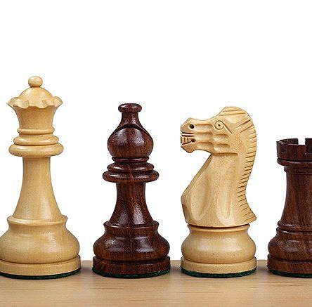 Indiske sjakkbrikker i klassisk utførelse
