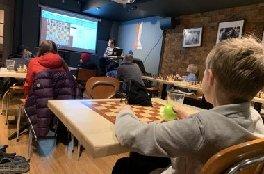 Sjakktrening.no: Unik norsk storsatsing for barn og unge!