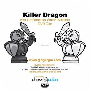 Killer Dragon 2