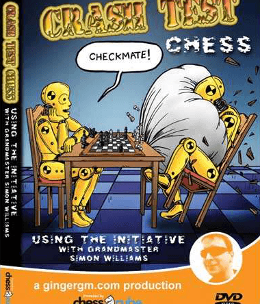 Crash Test Chess – Using the Initiative