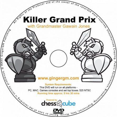 Killer Grand Prix