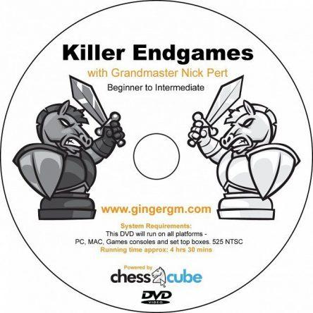 Killer Endings – Part 1: Beginner to Intermediate