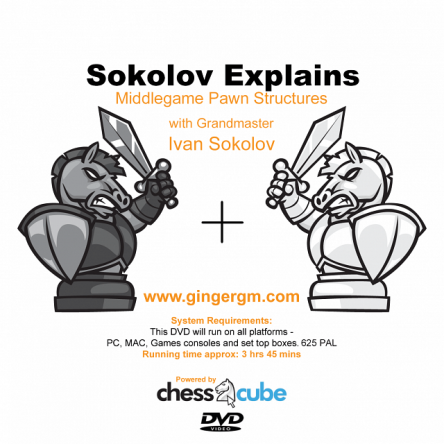 Sokolov Explains
