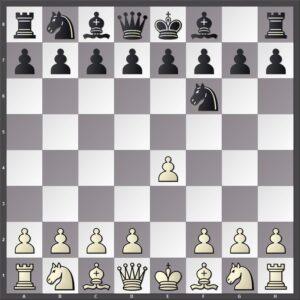 Alekhine (1...Sf6)